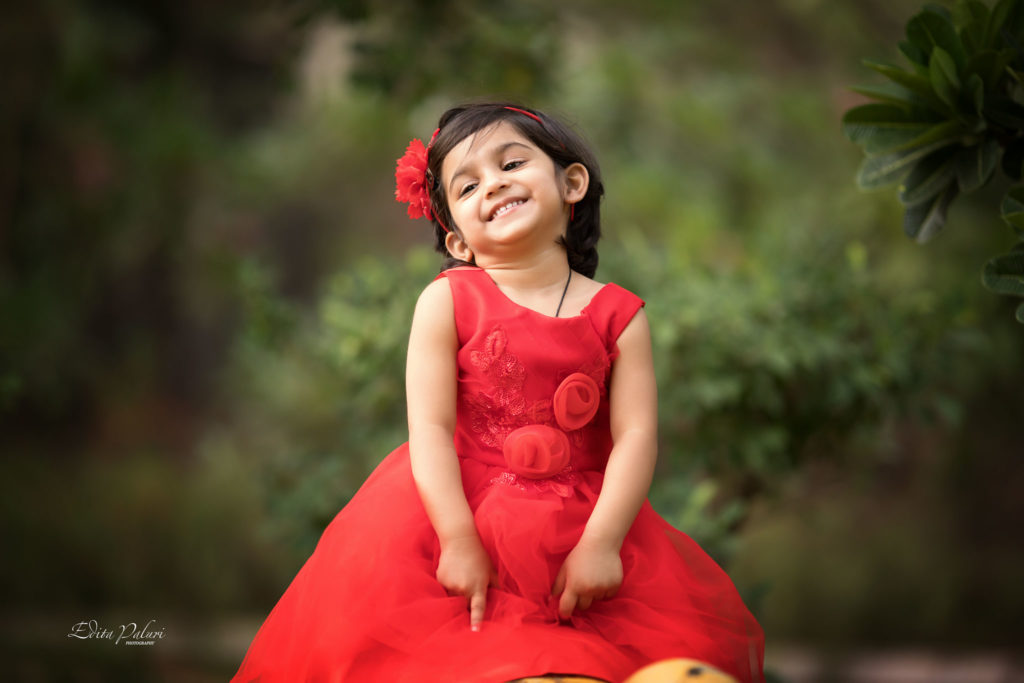 Toddler portfolio Pune