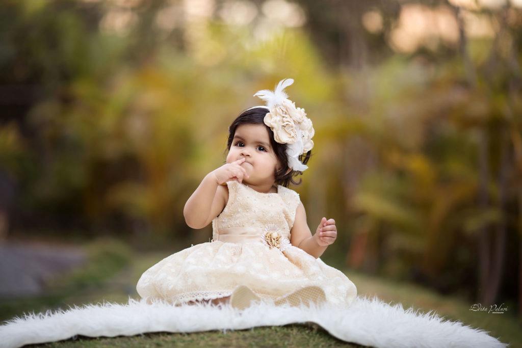 Baby portfolio Pune