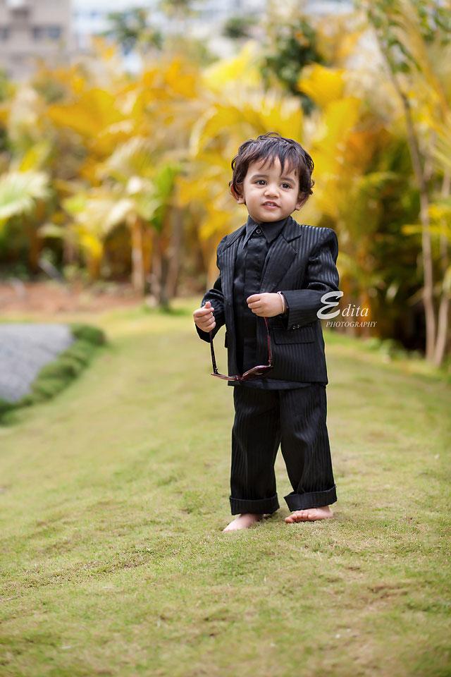 child portfolio Pune