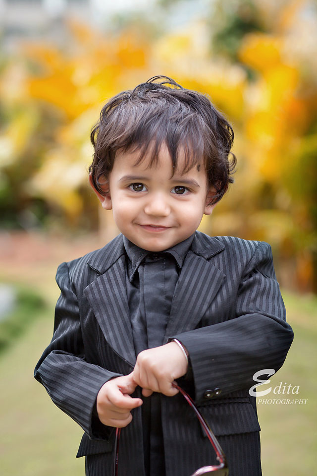 child photo shoot Pune