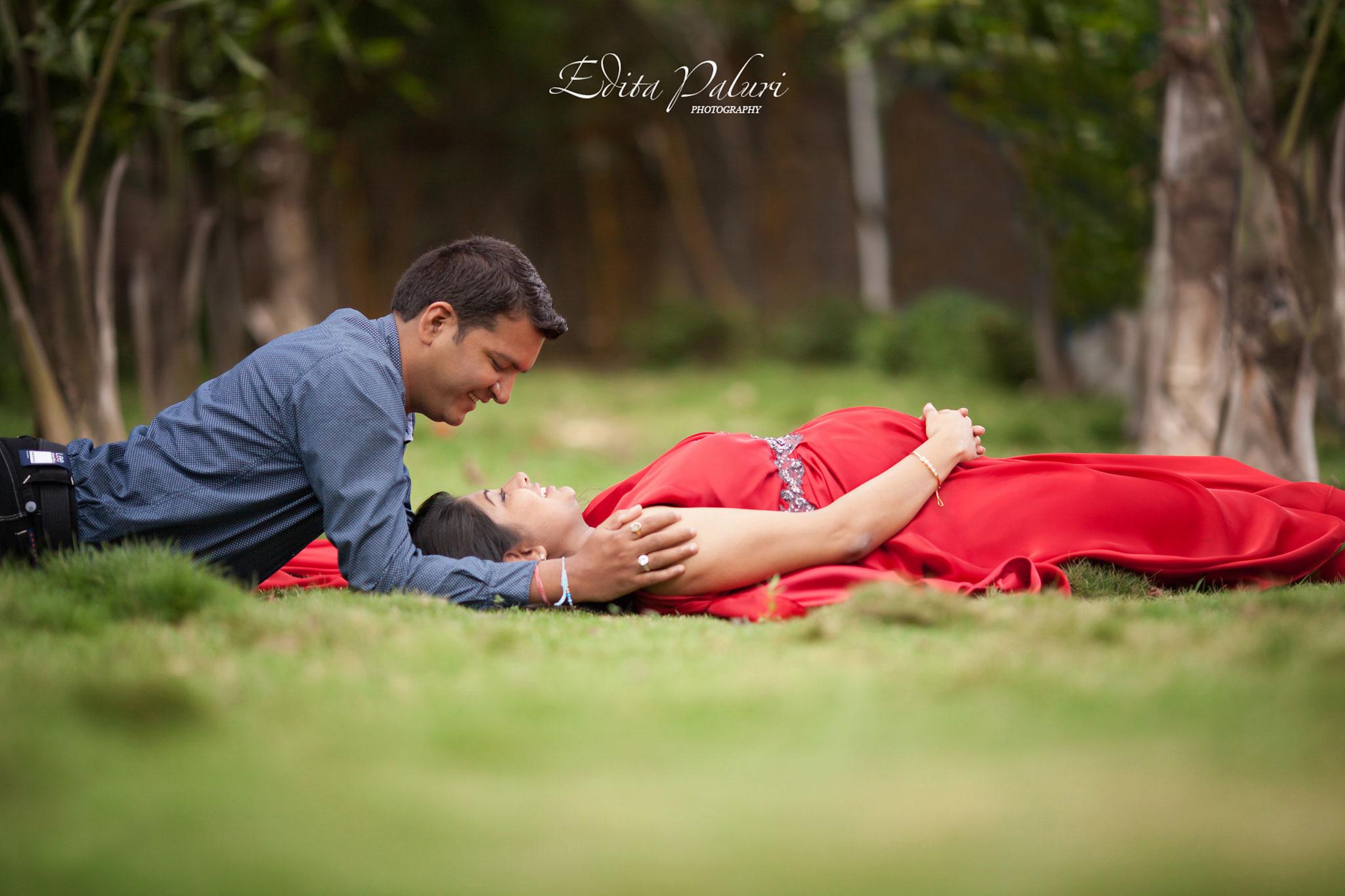 Pregnancy portfolio Pune