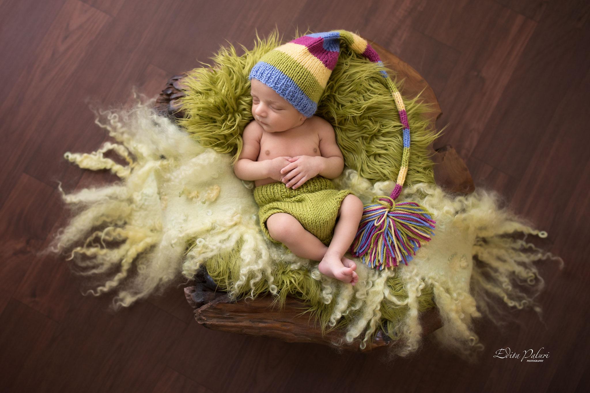 baby photo Pune