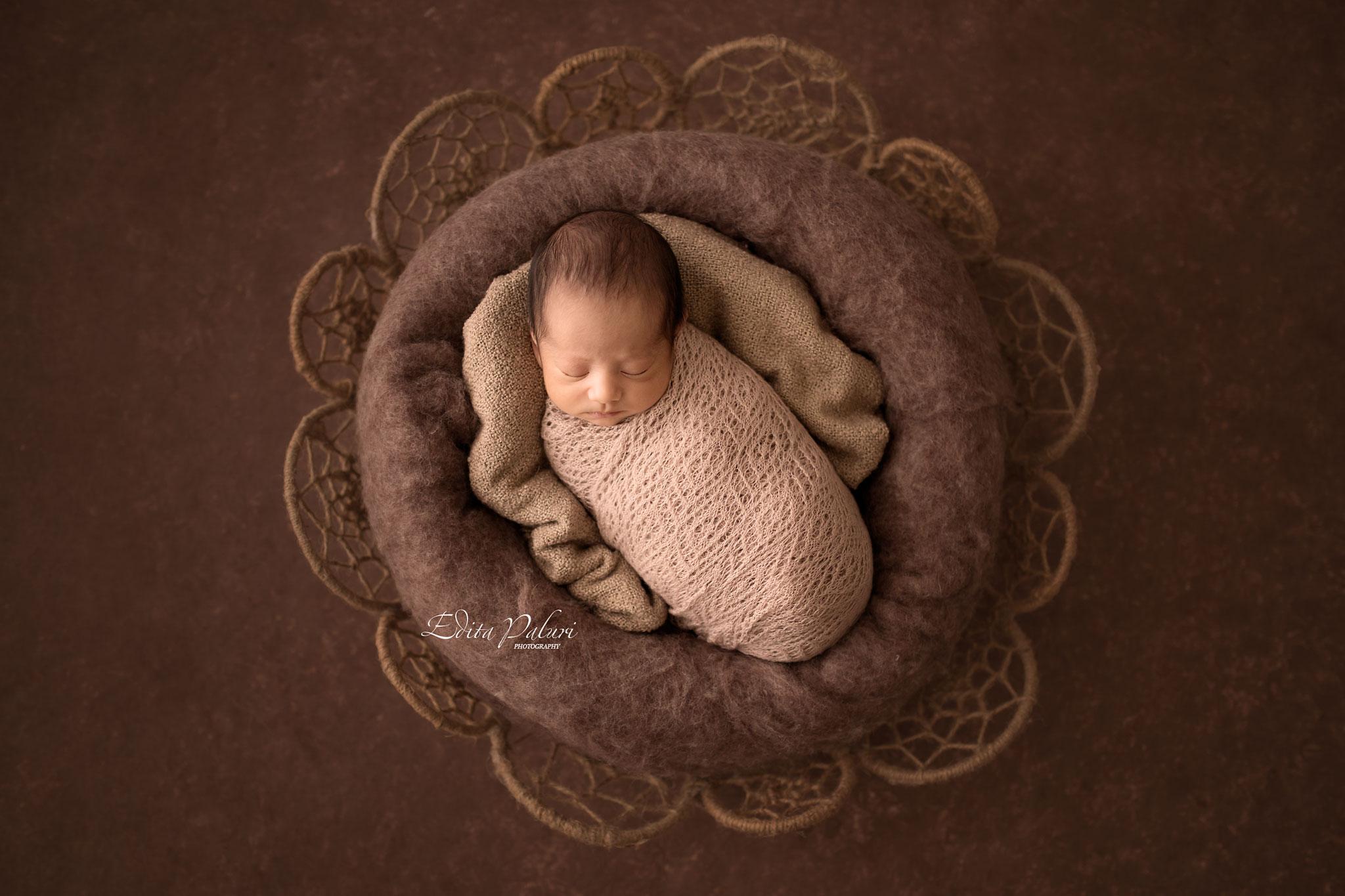 baby photoshoot Pune